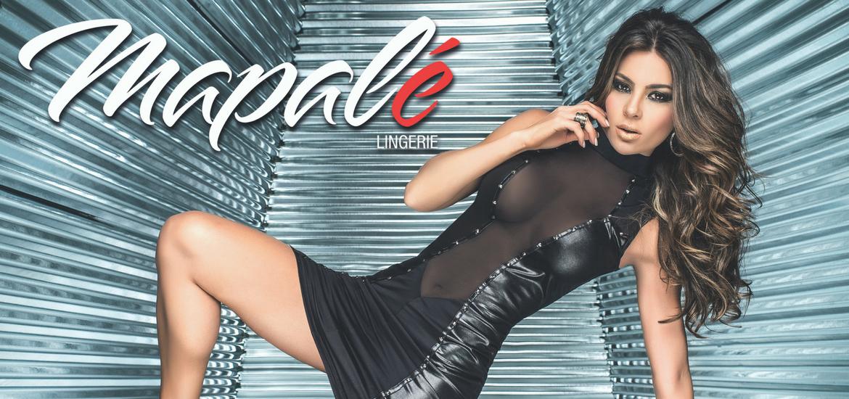 Shop Mapale Lingerie